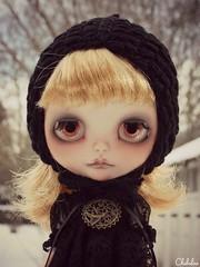 Blythe : Burton