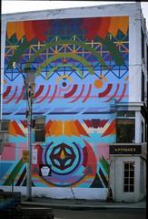Yonge Street Mural (jmaxtours) Tags: streetart toronto ontario mural yongestreet yonge 1980 torontoontario