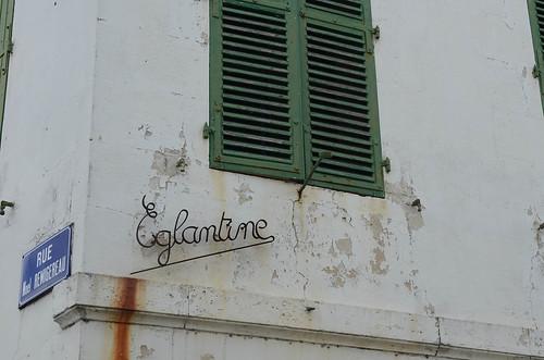 Fancy Graffiti