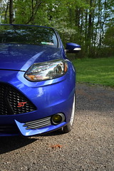 May Focus ST Shoot (R35killa Photograhy) Tags: ford st focus turbo fost boost boosted ecoboost mountune ecobeast
