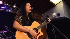 Ashley Aparicio Live on the WorldArts Stage