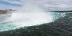 Niagara Falls 04 (tomomega) Tags: usa canada water niagarafalls rainbow niagara falls