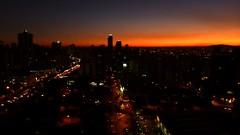 Sunset / Pr do sol - Goinia - Gois (A. Duarte) Tags: brazil brasil brasilien prdosol cerrado brasile goinia brsil gois brazili
