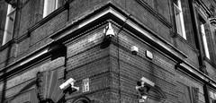 Watching them-Watching us. (fernando butcher) Tags: camera building nikon free sigma cctv use