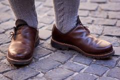Ischler (Guido F.J. Ehlers - gfje) Tags: street munich mnchen shoes outdoor schuhe scarpe sonynex7