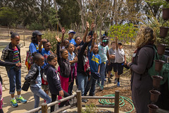 Eco Tour - 5/16/16 (TreePeople) Tags: park trip school field los education tour angeles outdoor environmental canyon environment tours eco coldwater treepeople