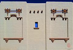 KiMo Theater, Albuquerque, NM (Mark Kaletka) Tags: newmexico theater indian pueblo albuquerque artdeco