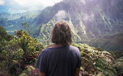 (William Danton) Tags: nature wet forest landscape island hawaii bay natur valley swamp kauai paysage kalalau landschaft hanalei alakai montane pihea waialeale alakai