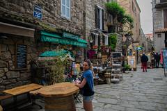 Ruelle de Sartne (baptistedavid1) Tags: sartne corse village picerie terroir ruelle vielle pierre pav beaut