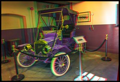 Oldtimer in Casa Loma 3-D ::: HDR/Raw Anaglyph Stereoscopy (Stereotron) Tags: toronto ontario canada castle car museum america radio canon eos stereoscopic stereophoto stereophotography 3d raw control north kitlens twin anaglyph historic artnouveau stereo oldtimer stereoview to remote spatial 1855mm hdr province redgreen tdot 3dglasses hdri transmitter steampunk stereoscopy synch anaglyphic optimized in casaloma threedimensional hogtown stereo3d thequeencity cr2 stereophotograph anabuilder thebigsmoke belleepoque synchron redcyan 3rddimension 3dimage tonemapping 3dphoto 550d torontonian stereophotomaker 3dstereo 3dpicture anaglyph3d yongnuo stereotron