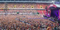 """Brings """"Silberhochzeit"""" (Ulrike Parnow) Tags: kln brings silberhochzeit rheinenergiestadion jubilumskonzert 25jahre"""