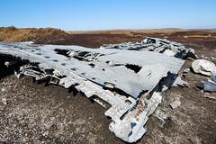 USAF BOEING B-29 SUPERFORTRESS 44-61999 WRECKAGE (Dave707) Tags: memorial crash aircraft military wing overexposed boeing remembrance wreck bomber usaf wreckage usairforce peakdistrictnationalpark b29 superfortress bleaklow highershelfstones shelfmoor pdnp rb29 4461999 rb29a