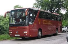 Mercedes Tourismo, 'Izletnik' - Celje (SLO) (hobi.point) Tags: mercedes thommo tourismo kozina izletnik