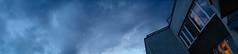 theendisnear (Feroswelt) Tags: vienna wien life city sky clouds is crazy scary near himmel wolken end ende naht feroswelt