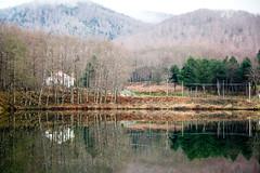 laghetto di Gambarie (pinomangione) Tags: landscape paesaggi calabria paesaggio laghetto allaperto gambarie aspromonte pinomangione versantedellamontagna