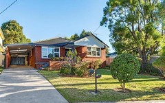 4 Lodge Avenue, Old Toongabbie NSW