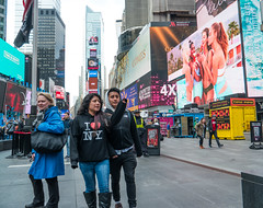 On The Town (UrbanphotoZ) Tags: nyc newyorkcity ny newyork pool hoodie women suits manhattan coat papas disney tourists midtown tapas timessquare billboards toshiba westside sweatshirt bathing comes iny tdk marriottmarquis 4x jerseyboys americaneagleoutfitters thisisegypt honorourpast