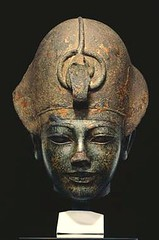 Amenhotep III, New Kingdom, 1386-1353 BCE, ninth pharaoh of the 18th dynasty (mike catalonian) Tags: pharaoh 18thdynasty ancientegypt newkingdom xivcenturybce amenhptepiii