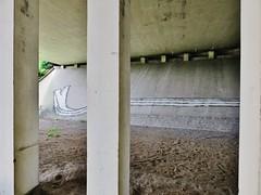 / della Faillelaan - 19 juni 2016 (Ferdinand 'Ferre' Feys) Tags: streetart graffiti belgium belgique belgi urbanart graff ghent gent gand graffitiart crowbar artdelarue urbanarte