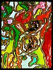 Nigryni by OS Design (Oakland.Style Artist Octavious Sage) Tags: oakland artist artdeco nia gryne oaklandartist octavioussage