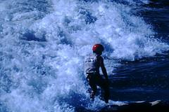9-20-1969--Huntington Beach Calif (10) (foundslides) Tags: pictures ocean ca usa 1969 beach found photography coast photo surf kodak surfer picture surfing slidefilm 1960s kodachrome slides foundslides califronia transparencies srufers irmalouiserudd johnhrudd