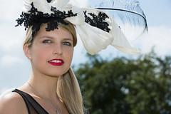 _F7A0835 - Prix de Diane (Atypik Photographie) Tags: portrait femme chapeau lgance