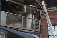 IMG_4605 (RichardAsh1981) Tags: liverpool festivals steam albertdock steamwagon ux5355 steamonthedock2016