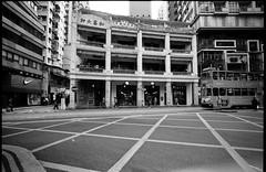 Wan Chai - Hong Kong (waex99) Tags: street leica color film asia asians market kodak chinese 03 hong kong epson wan m6 familly chai m4 50mmf14 ektar 2016 v500 35mmf28 21mmf4