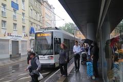 Bonn (Jean (tarkastad)) Tags: germany deutschland tram lightrail streetcar allemagne tramway lrt tarkastad strasenbahn