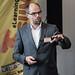 Michael Fally, SPAR Österreichische Warenhandels-AG im Best Practice-Vortrag
