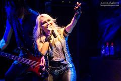 DORO 2905 16 lgg_7408 (Laura Glez Guerra) Tags: live music concert rock directo metal heavy lauragguerra wwwlauragonzalezguerracom doro doropesch esgremi