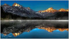 Almsee Morgenstimmung (Karl Glinsner) Tags: mountain lake alps nature sunrise landscape outdoors austria see österreich natur berge alpen landschaft sonnenaufgang oberösterreich gebirge upperaustria almtal grünau almsee