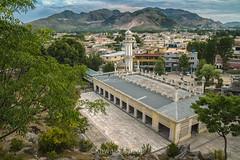 Ilyasi Mosque Abbottabad (Khwaja Saeed) Tags: mosque abbottabad ilyasi