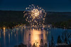 Bass Lake - 4th of July 2016 (Darvin Atkeson) Tags: california light lake snow mountains reflection water rain forest day glow fireworks bass nevada 4th july sierra pines shore independence 4thofjuly basslake oakhurst elnino 2016 darvin atkeson darv lynneal yosemitelandscapescom