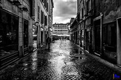 "Via dei Giubbonari • <a style=""font-size:0.8em;"" href=""http://www.flickr.com/photos/89679026@N00/27528671612/"" target=""_blank"">View on Flickr</a>"