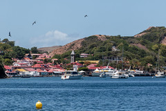 Les Saintes - [Guadeloupe] (old.jhack) Tags: france caribbean guadeloupe antilles bourg lessaintes carabes