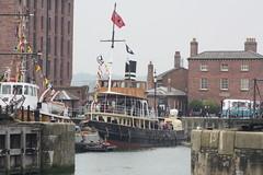 IMG_4536 (RichardAsh1981) Tags: liverpool boats festivals tugs albertdock danieladamson steamonthedock2016