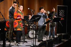 GIOCAJAZZ 8APR2016 (Visioninmusica) Tags: bambini jazz scuola terni 2016 bambine carloconti lezioneconcerto silviamanco martacolombo riccardogola massimonunzi visioninmusica auditoriumgazzoli giocajazz pierpaoloferroni