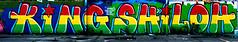 graffiti amsterdam (wojofoto) Tags: holland amsterdam graffiti nederland netherland ndsm wolfgangjosten kingshiloh wojofoto