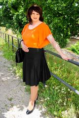 T2ak (Tinaturtle27) Tags: transvestite pantyhose crossdresser