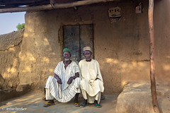 Old Men (Irene Becker) Tags: africa traditional portraiture westafrica nigeria kaita hausa katsina blackafrica arewa nigerianimages nigerianphotos imagesofnigeria northnigeria