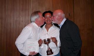 2004 Top Trombones