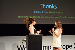 2016 WCEU Vienna (j.andrijauskas) Tags: vienna austria at anasilva wordcamp wceu wordcampeurope tammielister