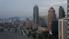 Kuala Lumpur: 48 Minuten in 11 Sekunden
