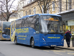 Stagecoach Yorkshire 52677 130324 Cheltenham (maljoe) Tags: stagecoach megabus stagecoachyorkshire stagecoachgroup