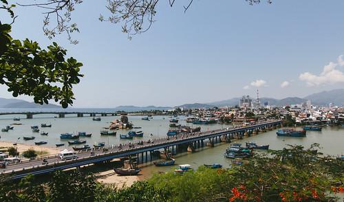 Fishing Village, Nha Trang