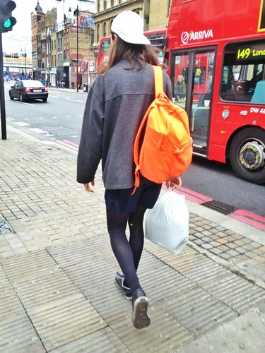 London Street Tights Dude