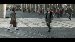 Shooting de rue (www.darnoc.fr) Tags: photoshop canon eos shoot candid femme rue gens lightroom 6d 24105 24105mm lesgens ef24105mmf4lisusm photosderue eos6d