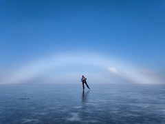 Ice-Skater, Sweden (TimothyAlex) Tags: photo day national geographic