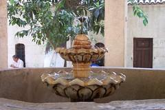 Ramazanolu Hall - Adana, Turkey (fisherbray) Tags: fountain turkey brunnen trkiye trkei adana turchia beylik fisherbray adanaili ramazanoluhall ramadanid